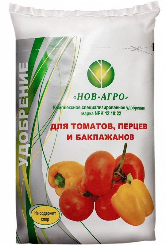 какими мин удобрениями можно сделать помидорам перцу баклажанам